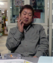 小倉宏昌美術監督